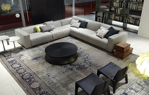 Image of: New sofa sectionals