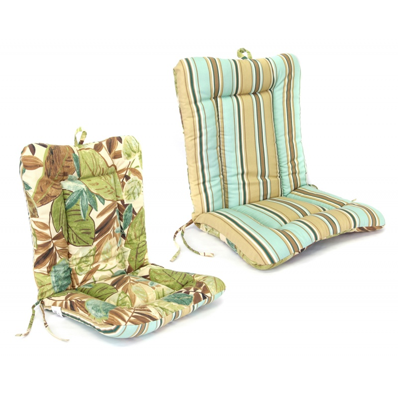 Picture of: Outdoor Chair Cushions