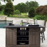 Outdoor Console Table Ideas