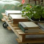 Pallet furniture ideas style