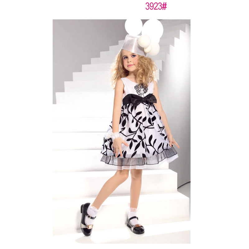 Image of: Party Dresses for Kids