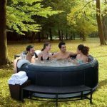 Portable Jacuzzi photo