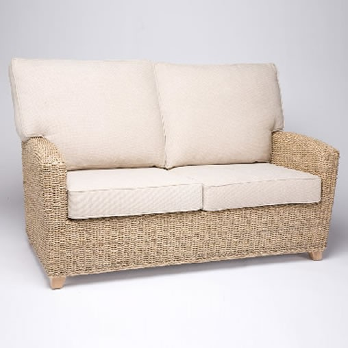 Picture of: Seagrass Furniture Seat Sofa