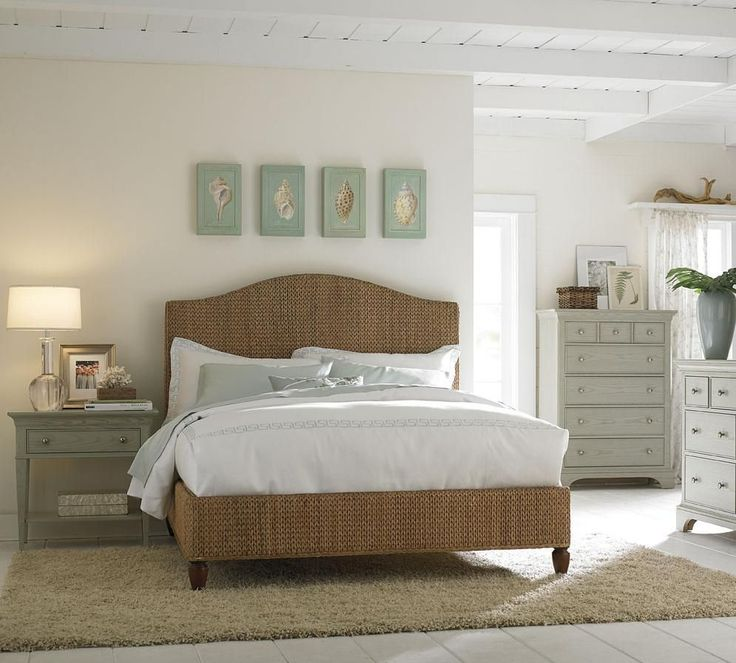 Picture of: Seagrass Furniture for Bedroom