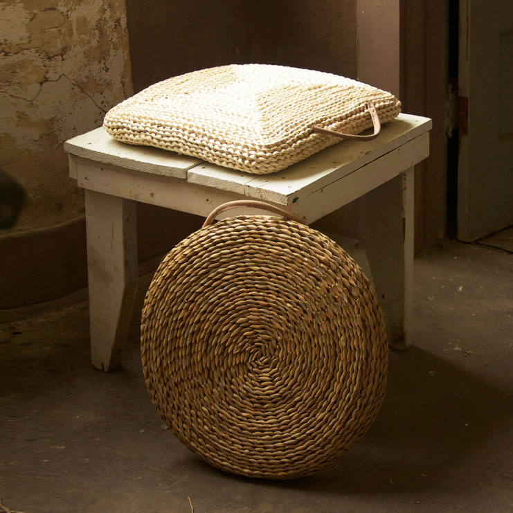 Picture of: Seagrass Furniture for Cushion