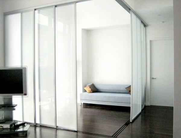 Image of: Sliding Room Dividers Cheap