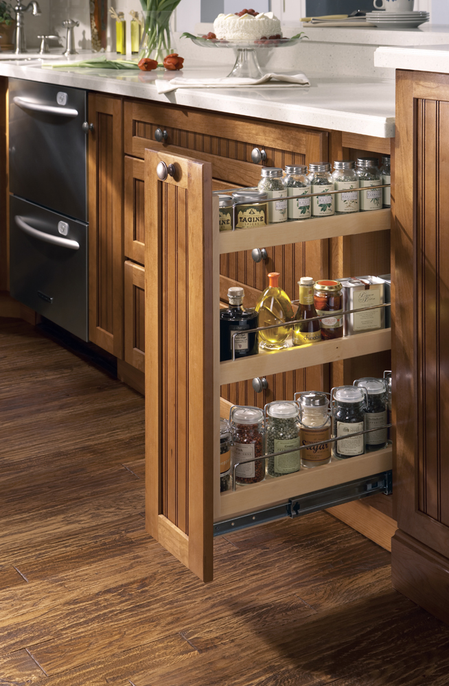 Picture of: Spice Cabinet 2014