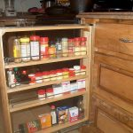 Spice Cabinet Image