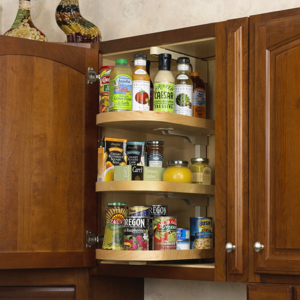 Image of: Spice Cabinet Photo