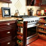 Spice Cabinet Pictures