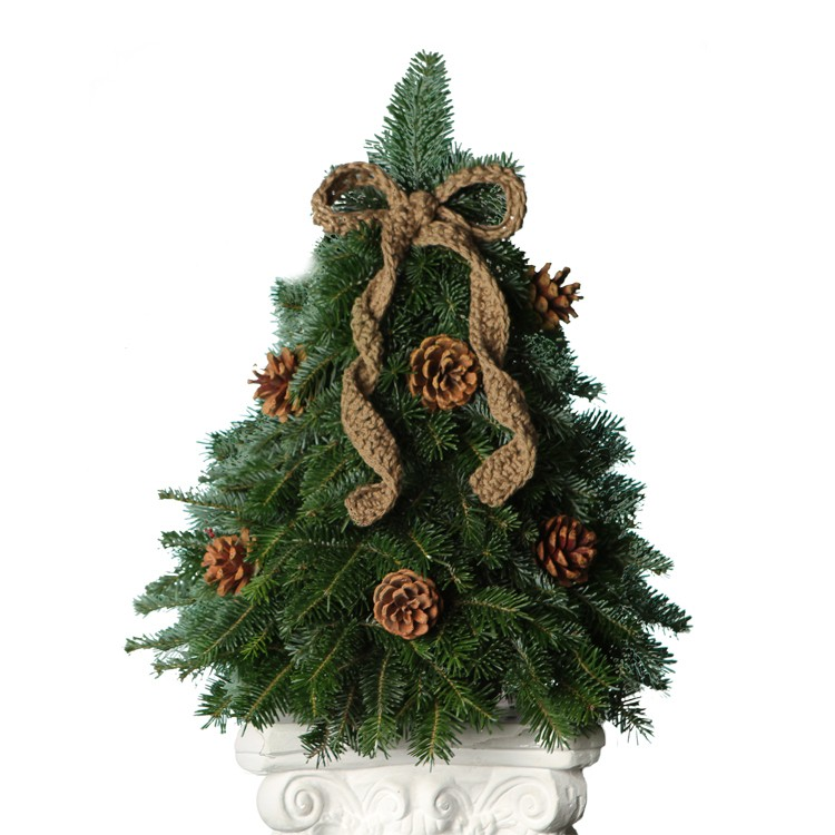 Picture of: Tabletop Christmas Trees Special
