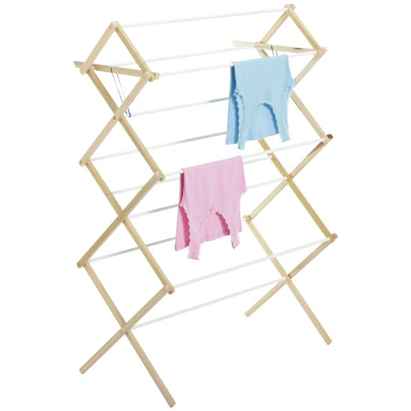 Image of: The Drying Racks