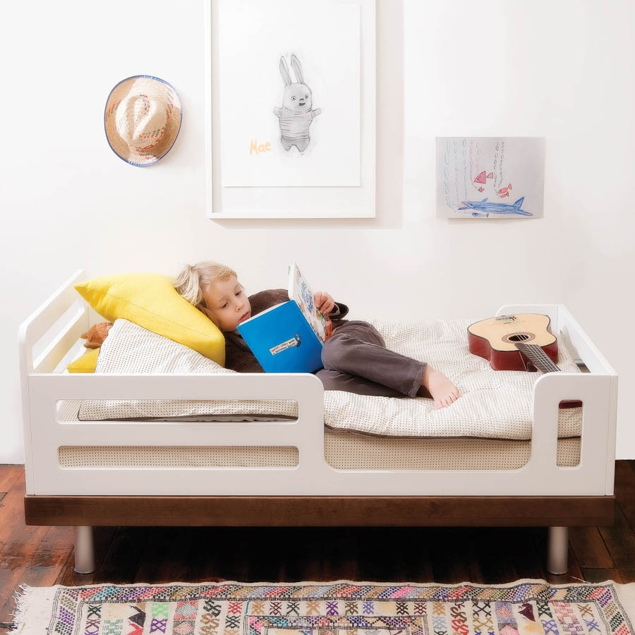 Image of: The Unique Toddler Beds