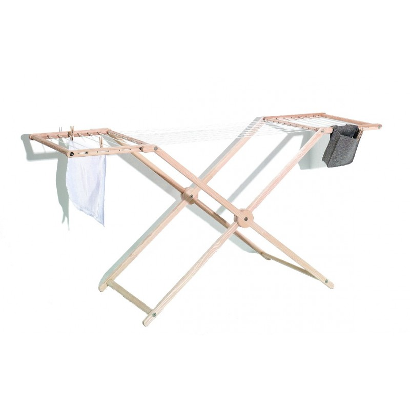 Image of: Trendy Drying Racks