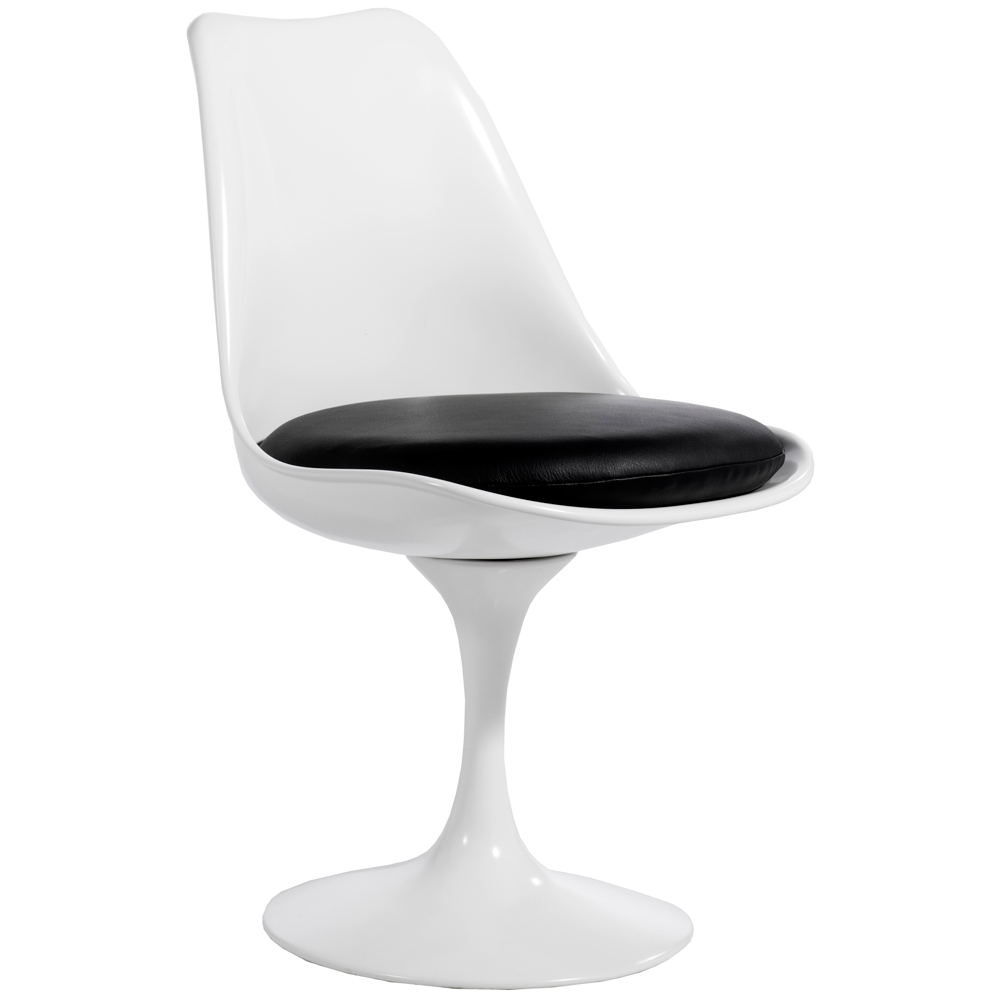 Image of: Tulip chair picture