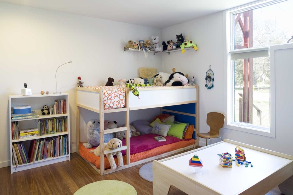 Image of: Unique Toddler Beds Gallery