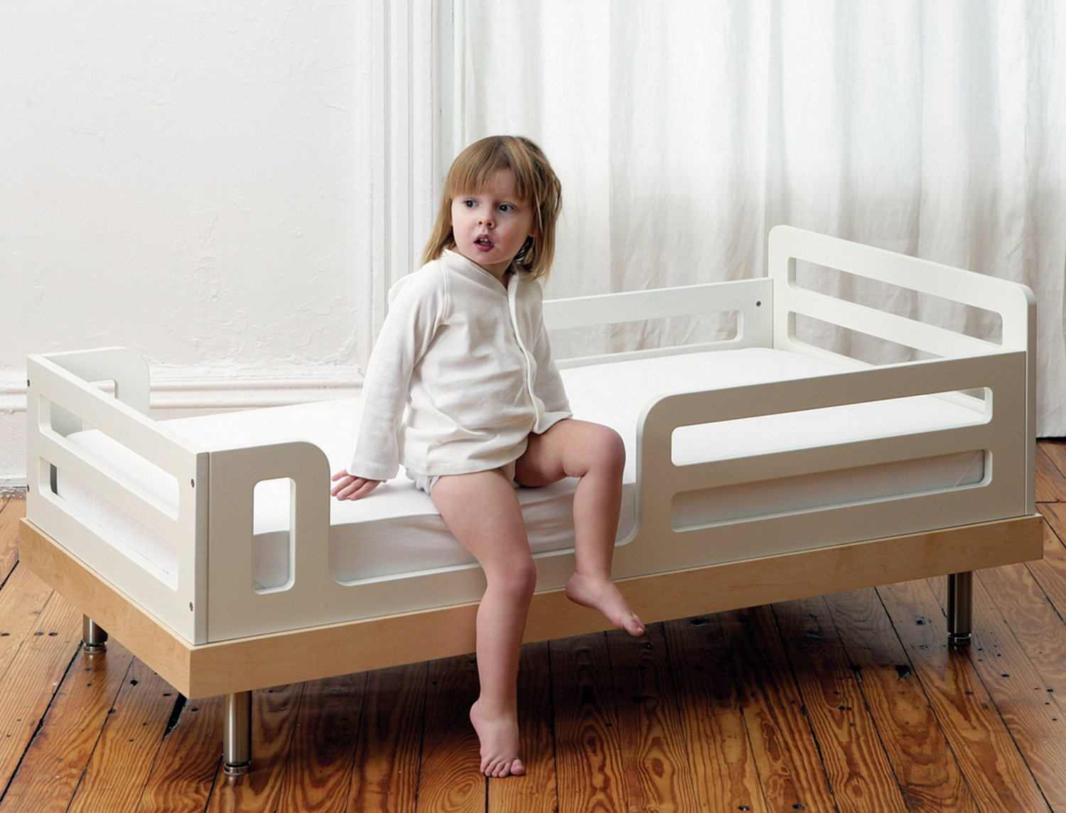 Image of: Unique Toddler Beds Ideas