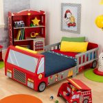 Unique Toddler Beds Image