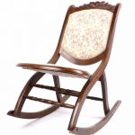 Upholstered Rocking Chair Ideas Design