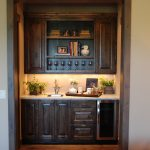 Wet Bar Cabinets Gallery