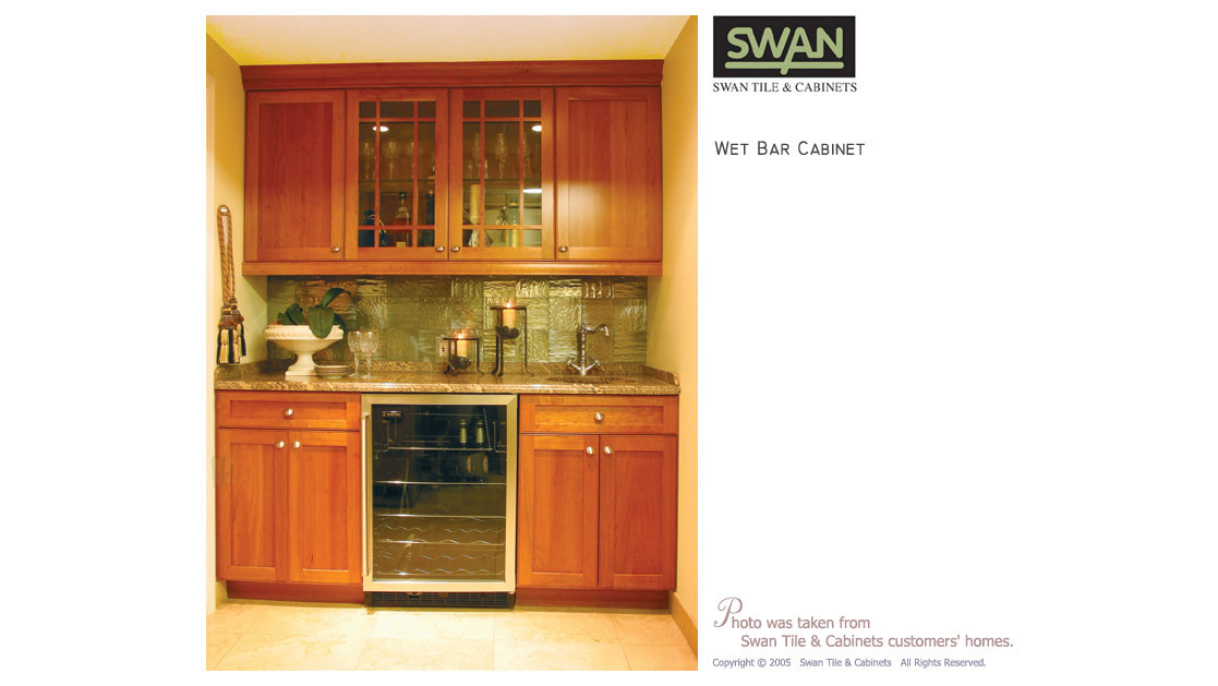 Picture of: Wet Bar Cabinets Inspiration