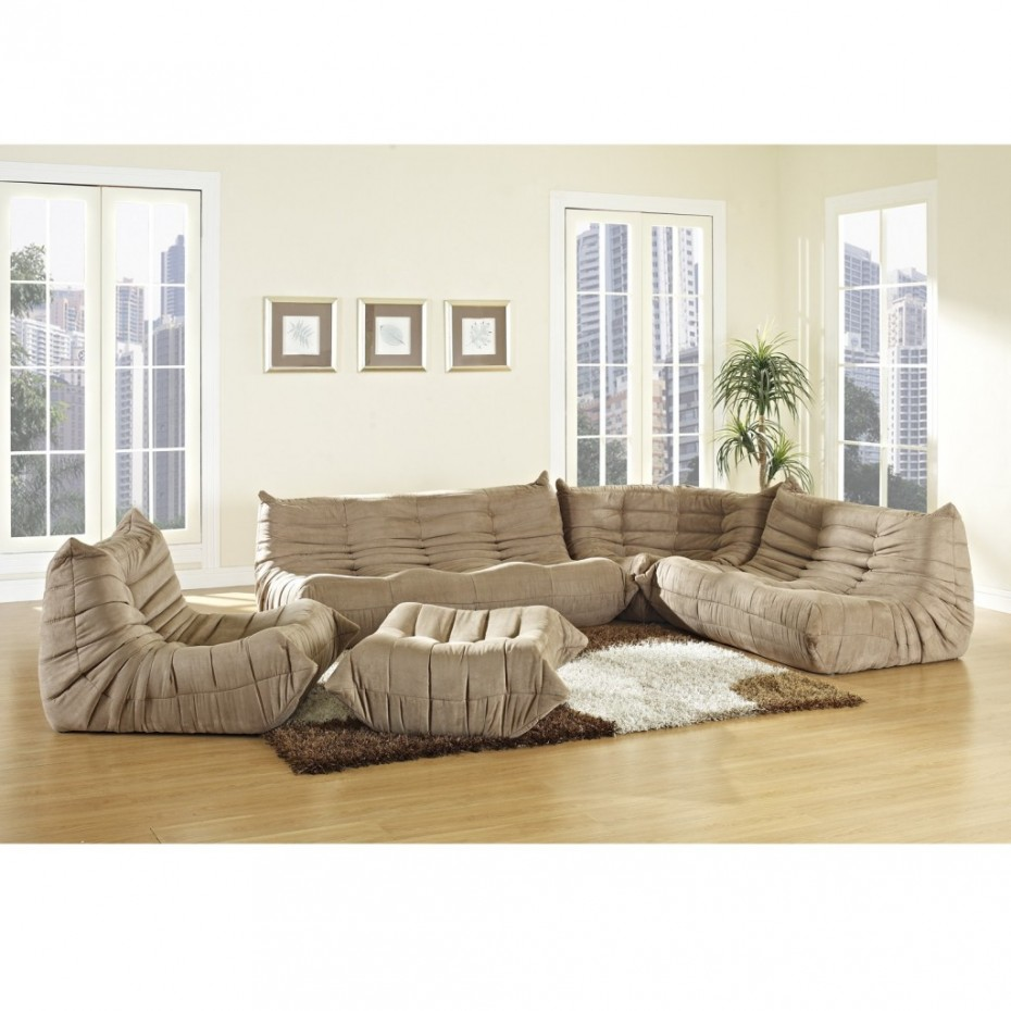 Image of: amazing togo sofa
