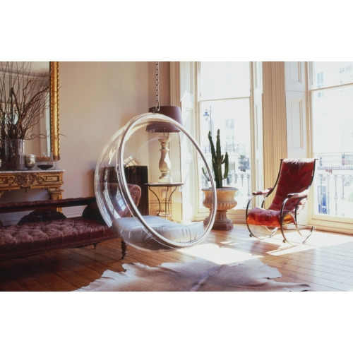 Image of: awesome Bubble Chair