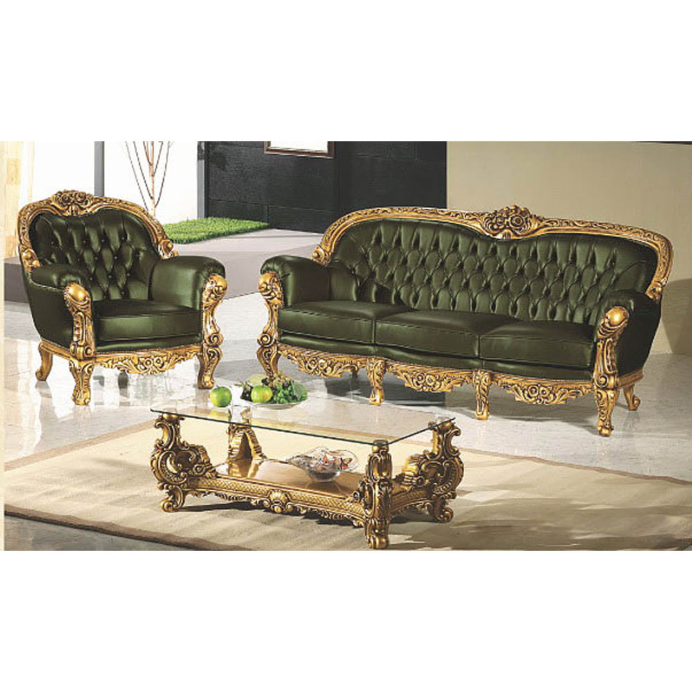 baroque furniture sofa set