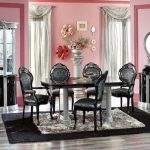 beautiful modern dining room sets
