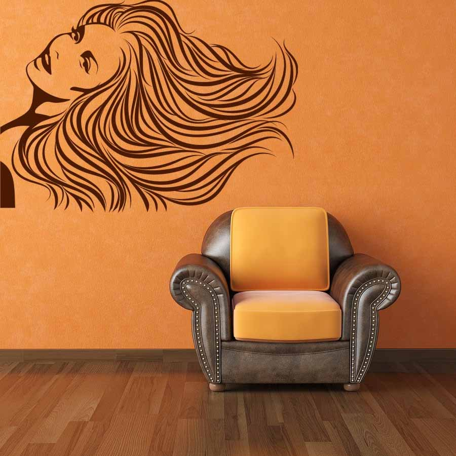 Image of: best wall decals modern art