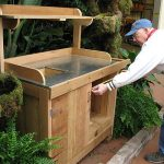 Build Potting Bench