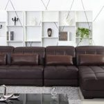 cheap leather sectional sofas