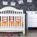 Corner Changing Table Design With