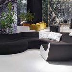 cute modern couches shaped