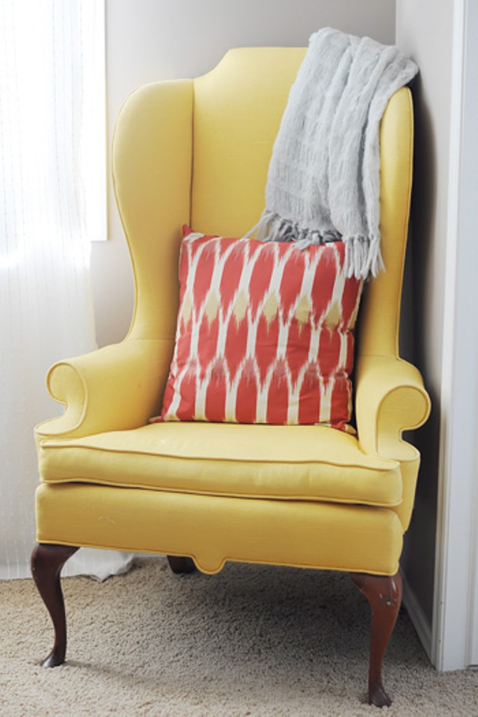 Picture of: fabolous wingback chairs