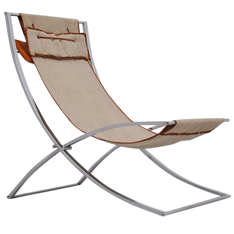 Picture of: folding lounge chair design