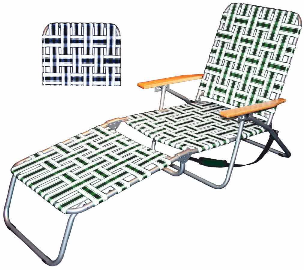 Picture of: folding lounge chair image