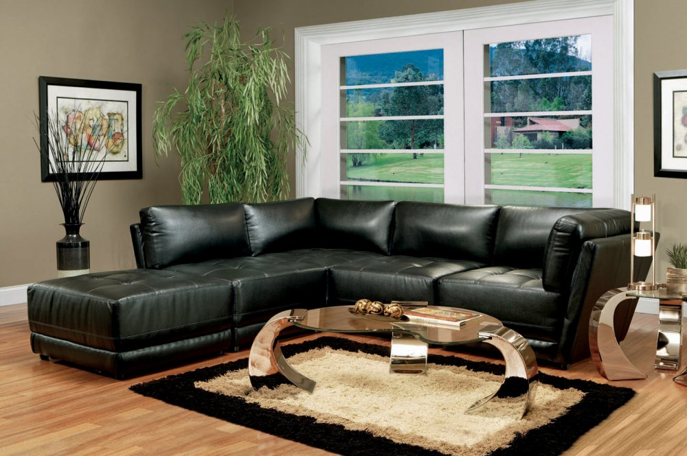 Image of: furniture sofa sectionals