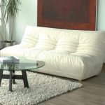 great togo sofa white