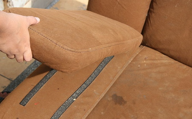 How To Clean Microfiber Sofa
