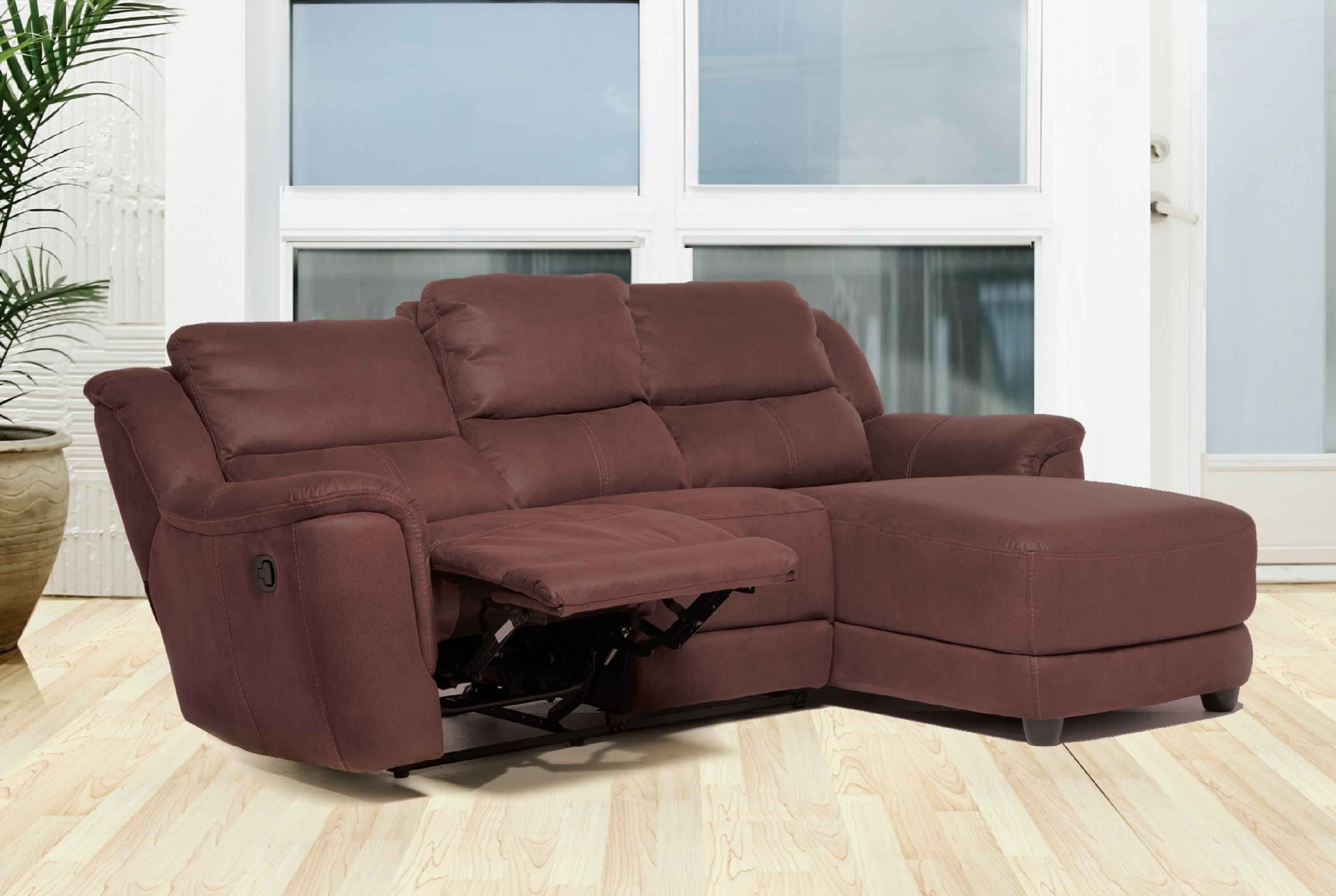 Picture of: ideas Italian Leather Seater Sofa