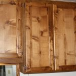knotty alder cabinets pictures