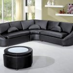 leather sectional sofas in design