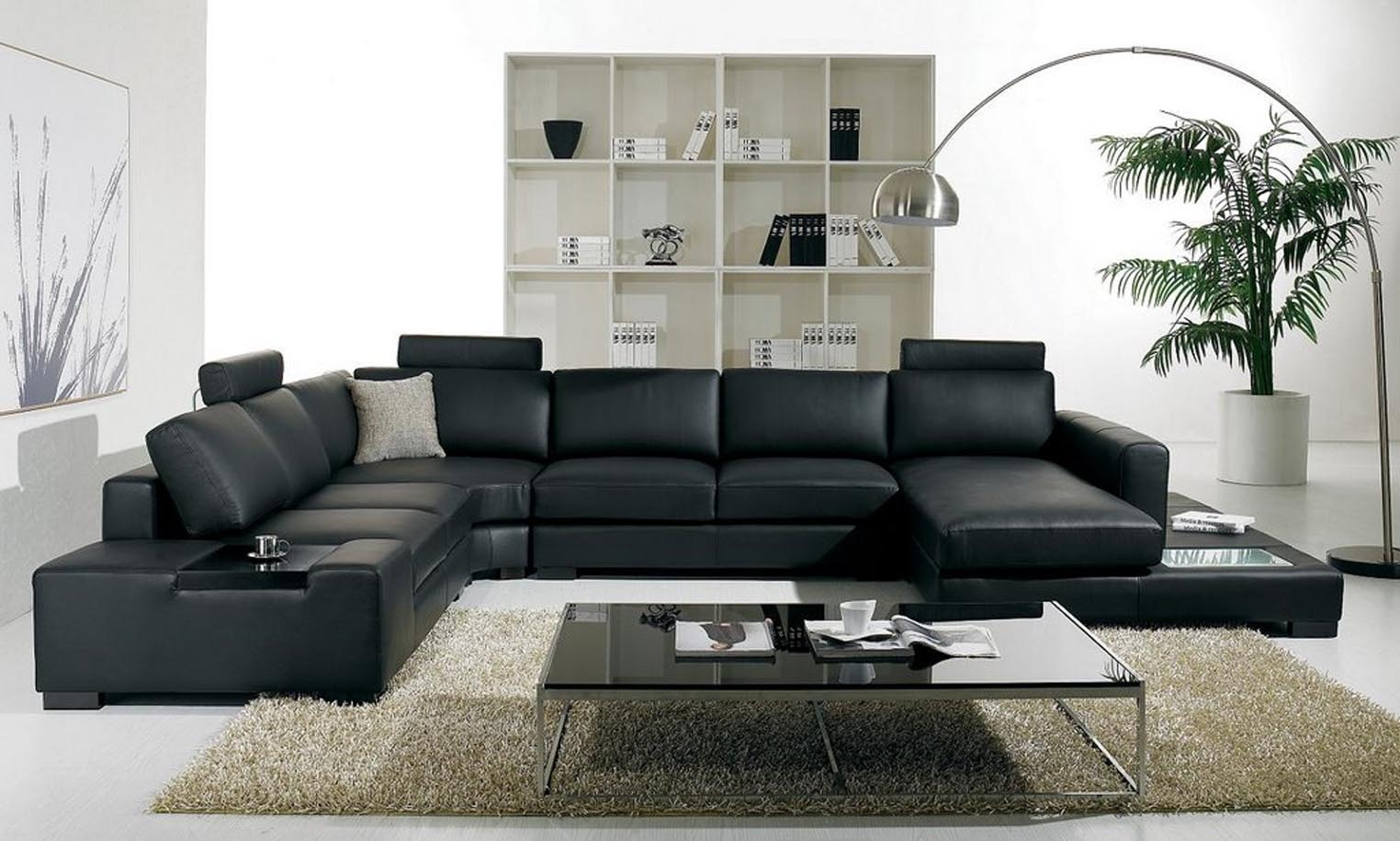 Image of: living room sofa sectionals ideas