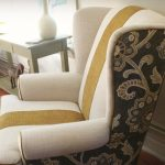 living room wingback chairs