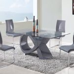 luxury modern dining room sets