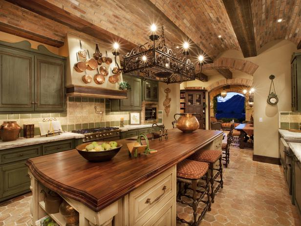 Image of: make rustic kitchen cabinets
