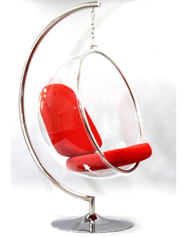 Image of: modern Bubble Chair