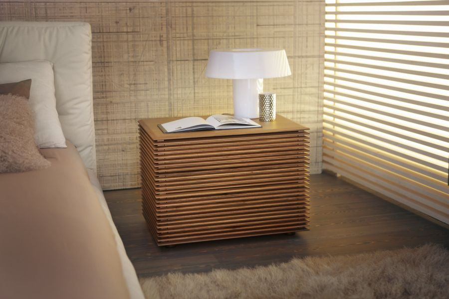Image of: Modern Nightstands Color