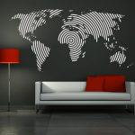 modern wall decals pictures
